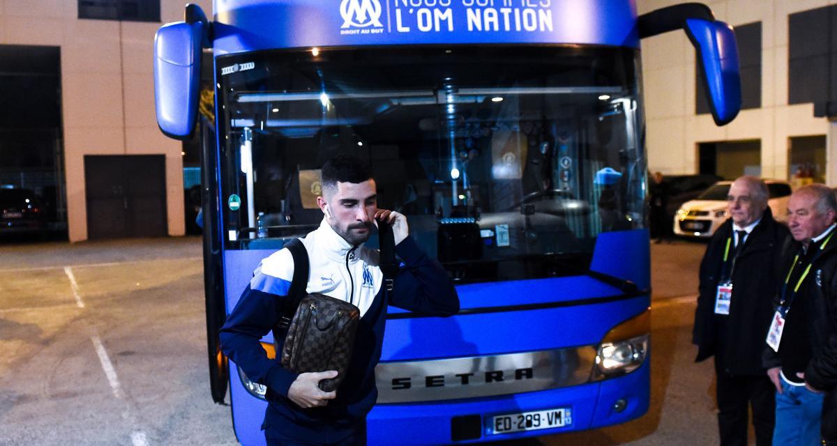 OM - Mercato : un chouchou de Villas-Boas ne le suivra pas dans son futur club