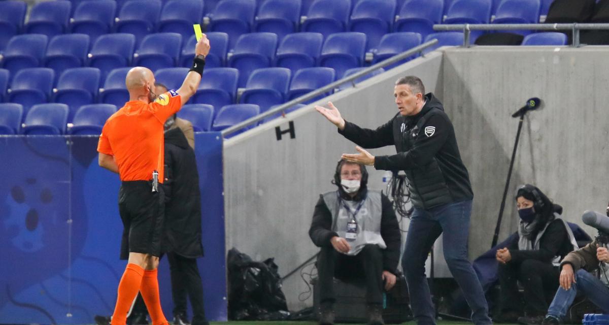 OL – RC Strasbourg (3-0) : le secret insolite de Laurey pour oublier son dernier coup de nerfs