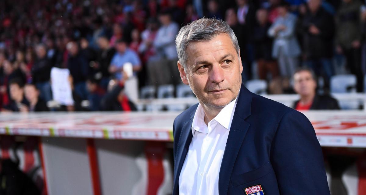 FC Nantes, OL : Kita aurait rencontré Genesio, Domenech plus menacé que jamais ?
