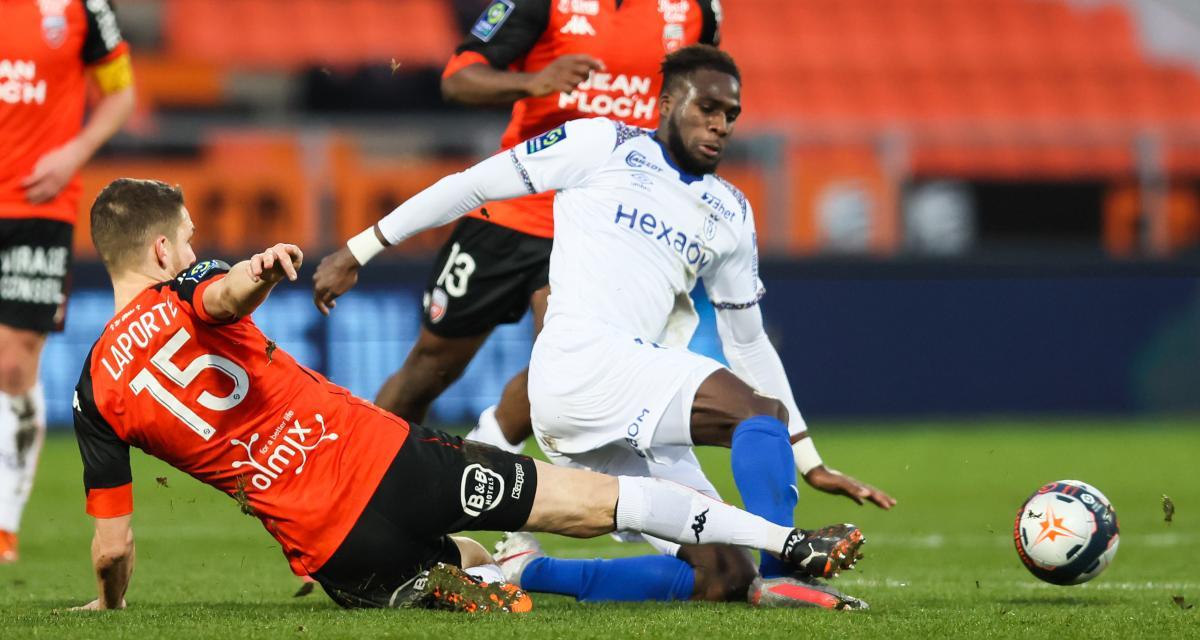 Lorient – Stade de Reims (1-0) : Boulaye Dia rappelle une évidence capitale avant le RC Lens