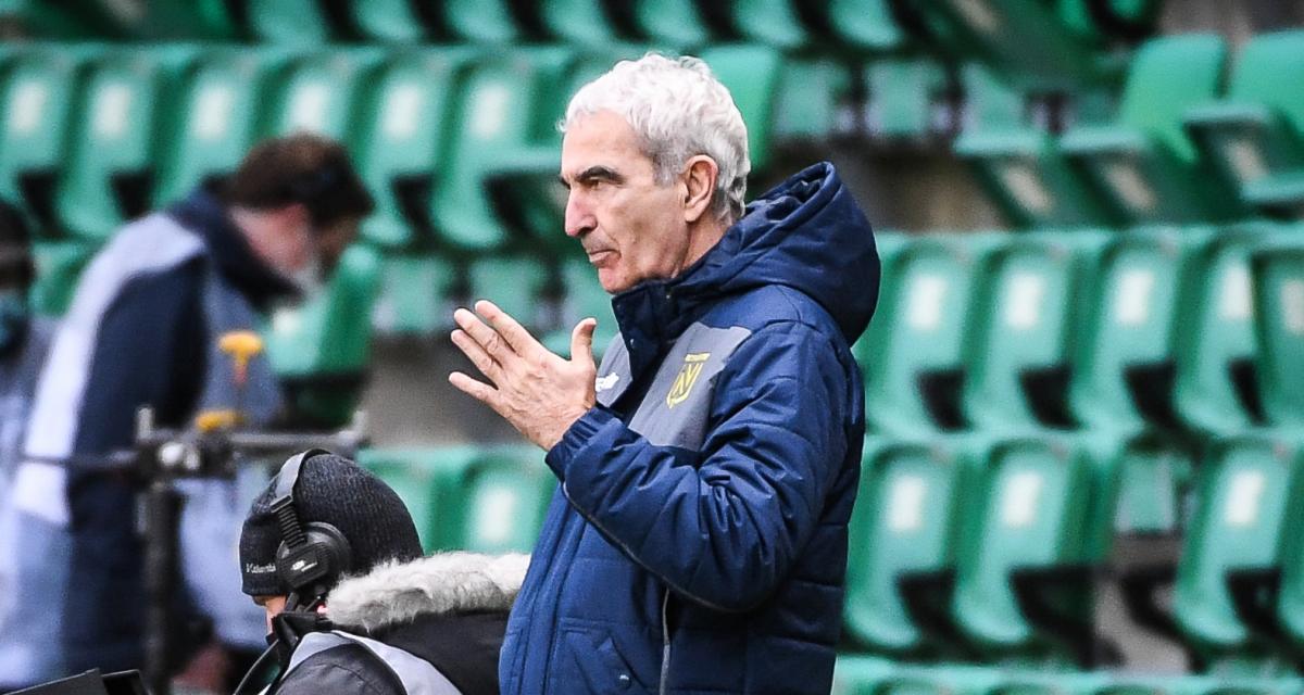 FC Nantes – LOSC (0-2) : Domenech, Fabio... Les quatre constats implacables sur la crise des Canaris