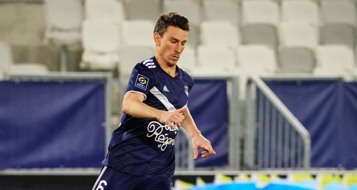 Brest – Girondins (2-1) : Koscielny soulève une faillite impensable pour expliquer la défaite