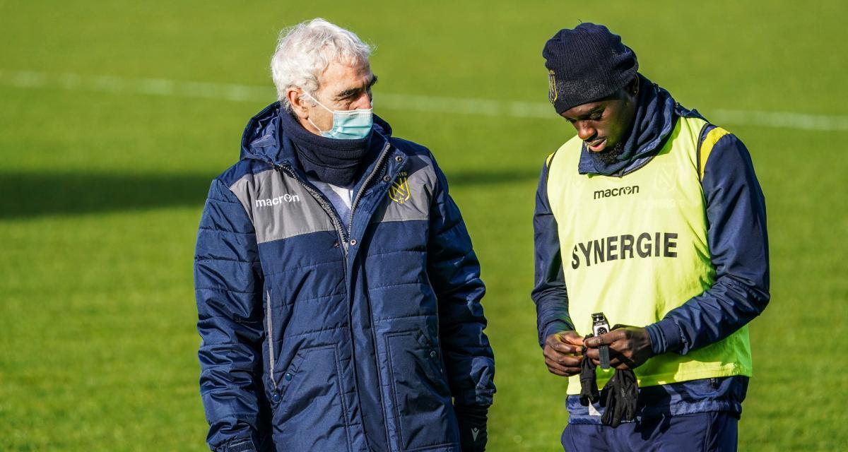 FC Nantes : Kita songe bien à débarquer Domenech, plusieurs pistes sont étudiées !