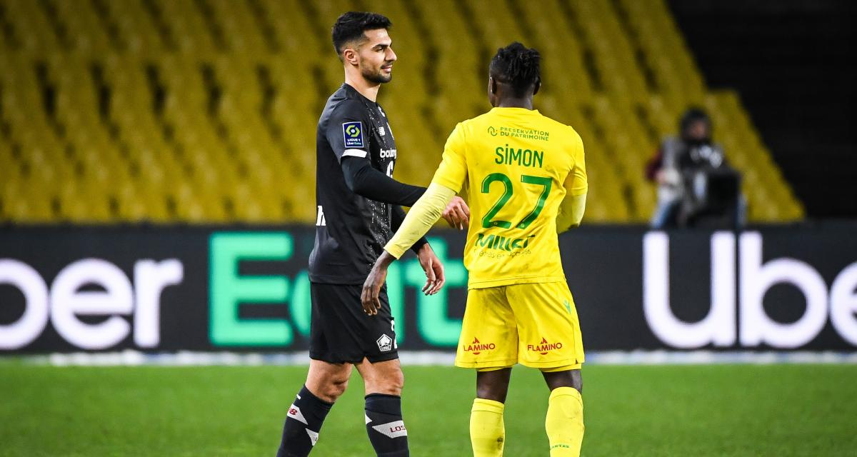 FC Nantes - LOSC (0-2) : Pierre Ménès a cerné le mal qui gangrène Domenech