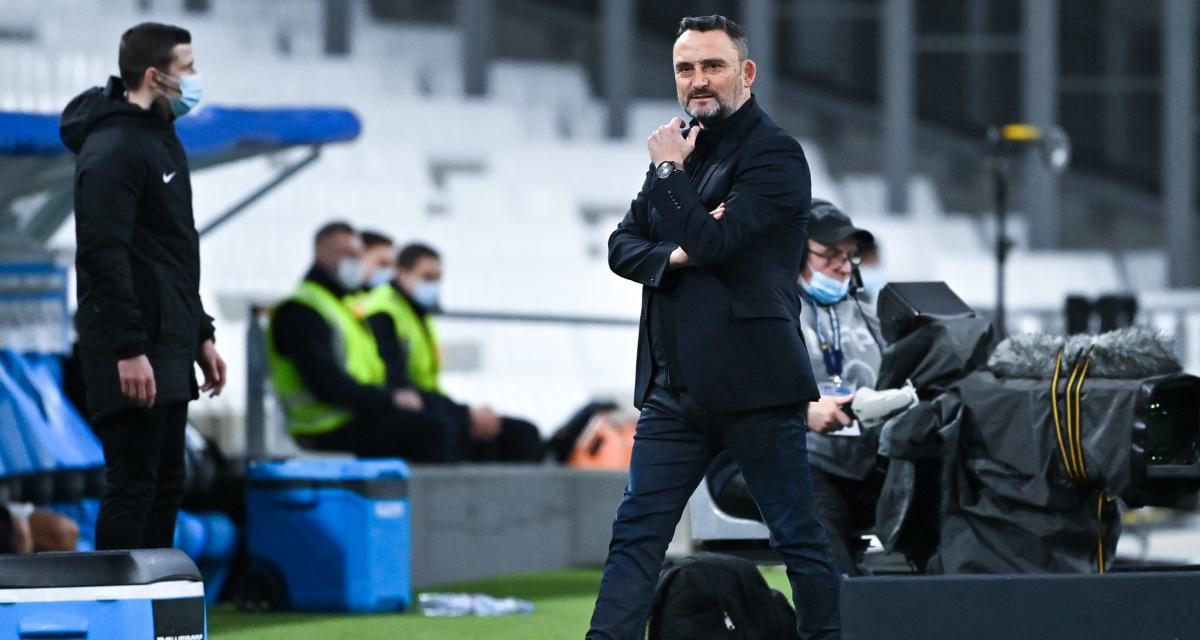 RC Lens : Haise annonce une grande nouveauté contre le FC Nantes !