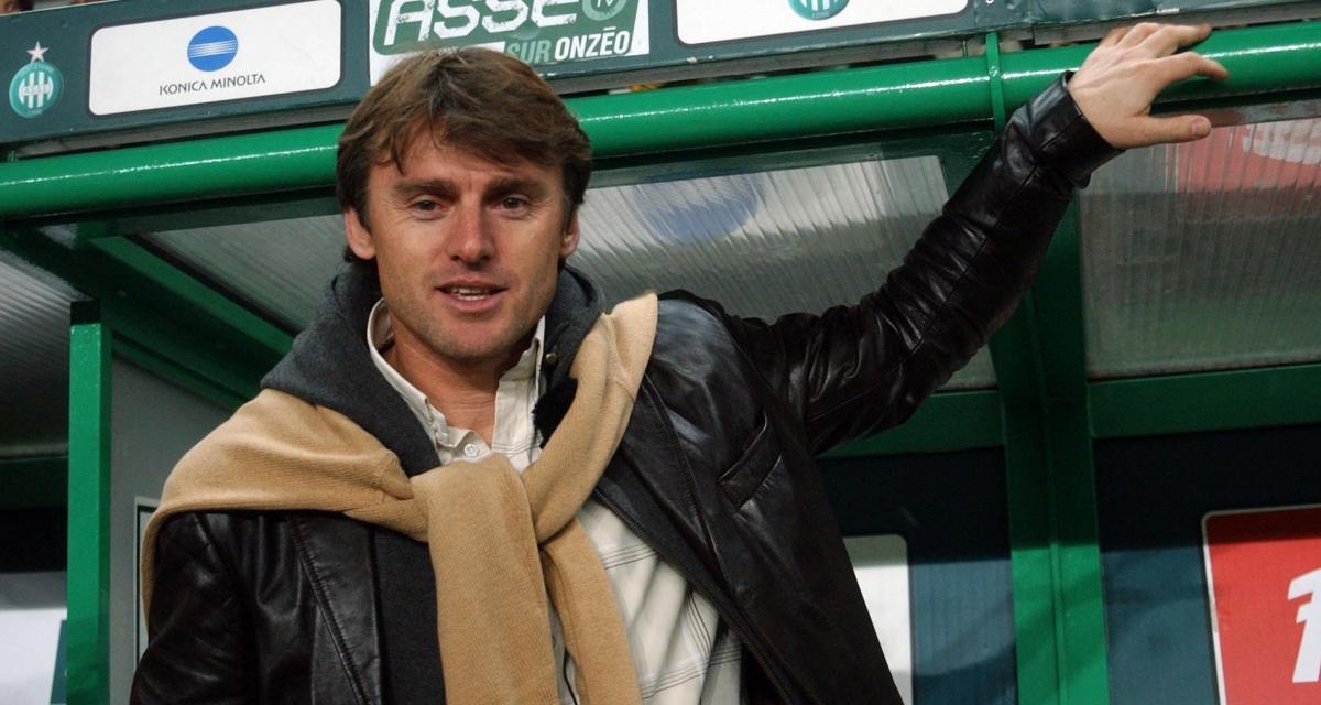 ASSE – Exclu BUT ! : les Verts, Bouanga, Neyou, son amour pour Sainté...Moravcik en dit plus
