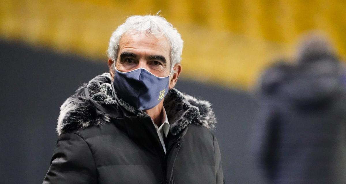 """FC Nantes - L'oeil de Denis Balbir : """"Virer Domenech ? On n'en est plus à une aberration près avec les Kita"""""""