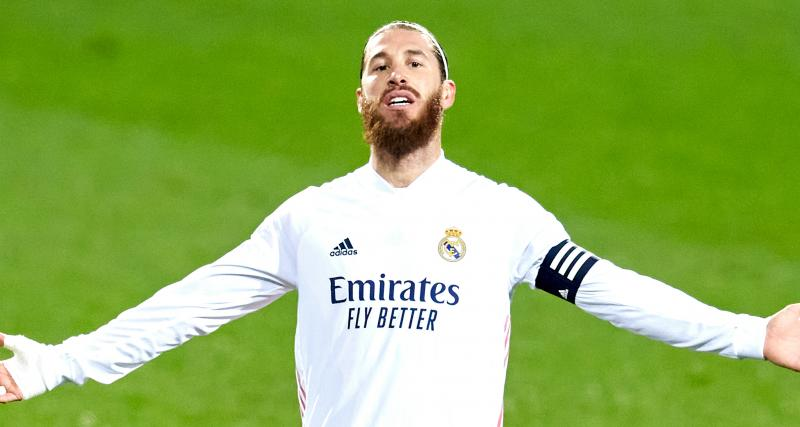 Real Madrid, PSG – Mercato : Sergio Ramos, une blessure qui change tout ?