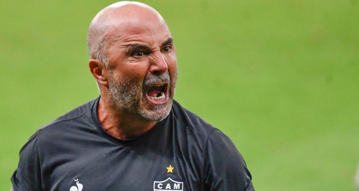 Les infos du jour : Sampaoli intéressé par l'OM, Domenech déjà en sursis au FC Nantes