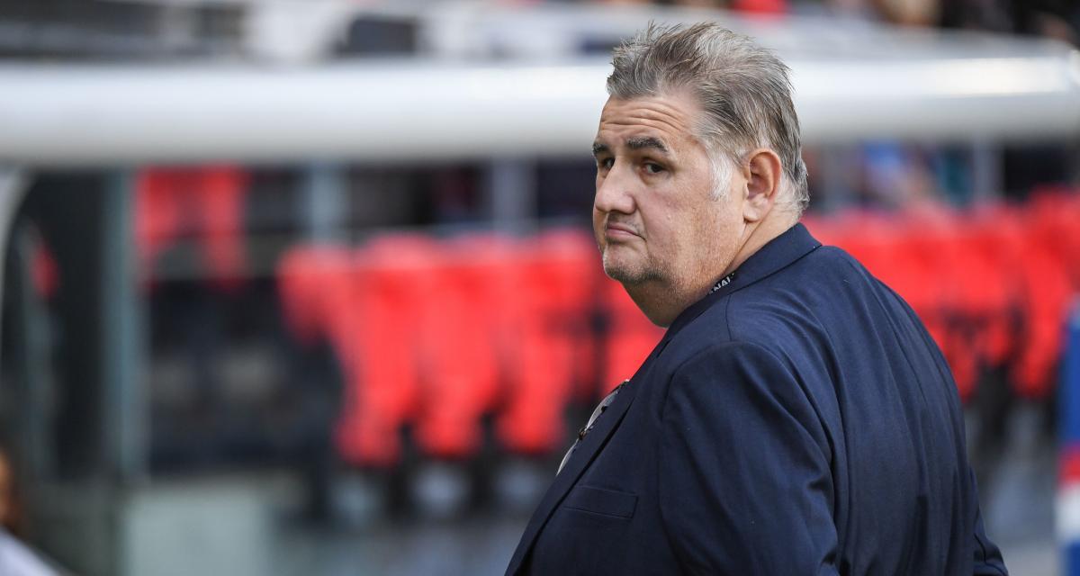 OM : Pierre Ménès lâche une petite bombe sur la vente du club