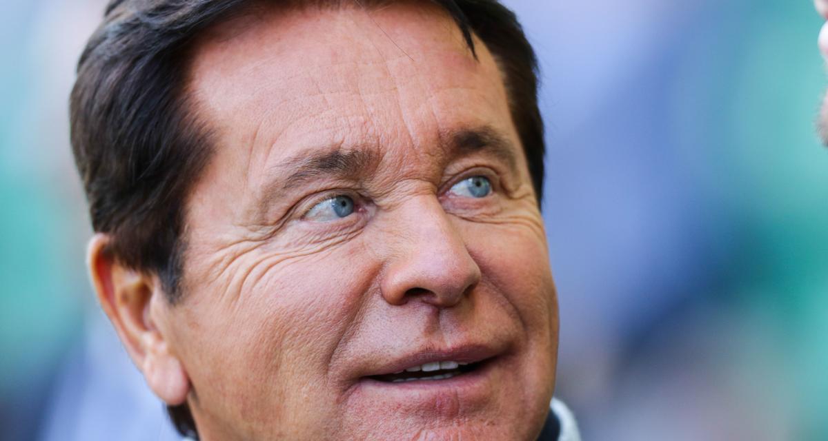 FC Nantes : Kita a mis un stop à un coach prêt à dire oui à l'OM !