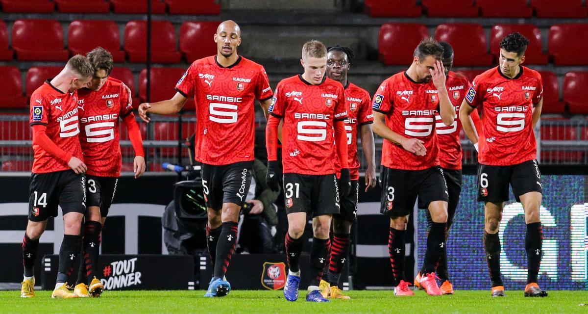 Angers - Stade Rennais : sur quelle chaîne voir le match ?