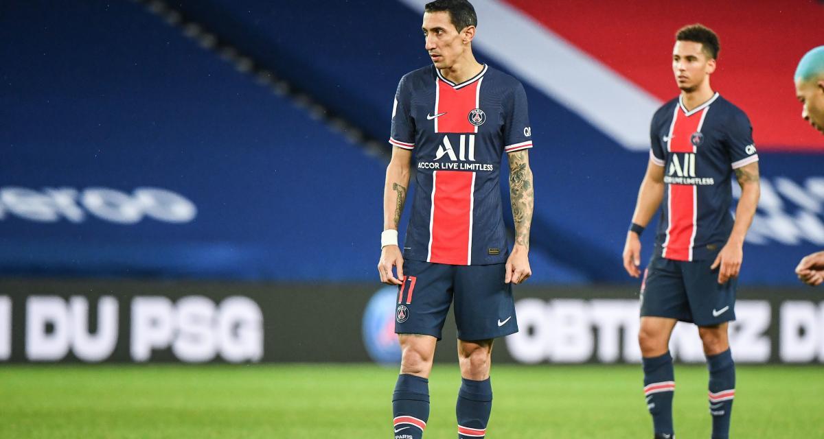 PSG : avant le FC Barcelone, la mauvaise nouvelle vient de tomber