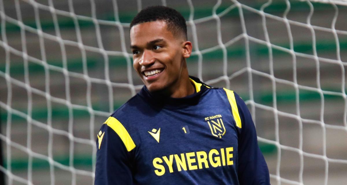 FC Nantes – INFO BUT! Mercato : les deux pistes les plus chaudes pour Alban Lafont