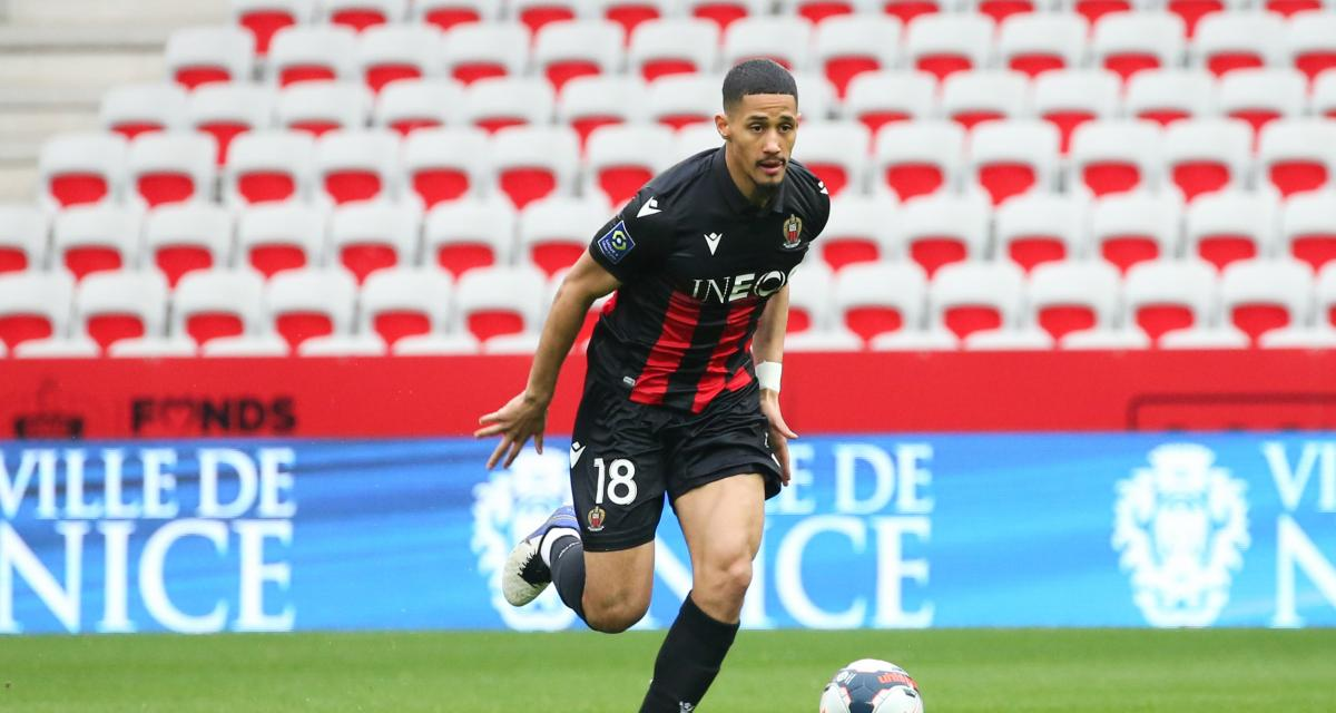 ASSE, OGC Nice : William Saliba dans de sales draps