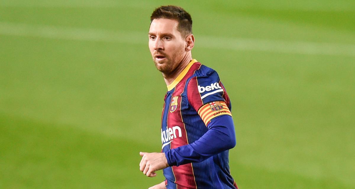 Les infos du jour : Messi au PSG, ça continue de faire causer, Hamouma (ASSE) out pour longtemps