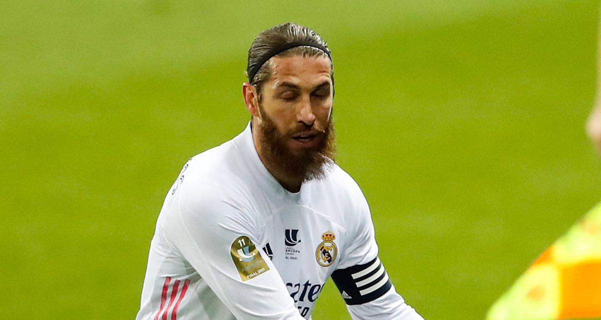 Real Madrid - Mercato : Ramos a communiqué sa décision à Pérez et Zidane !