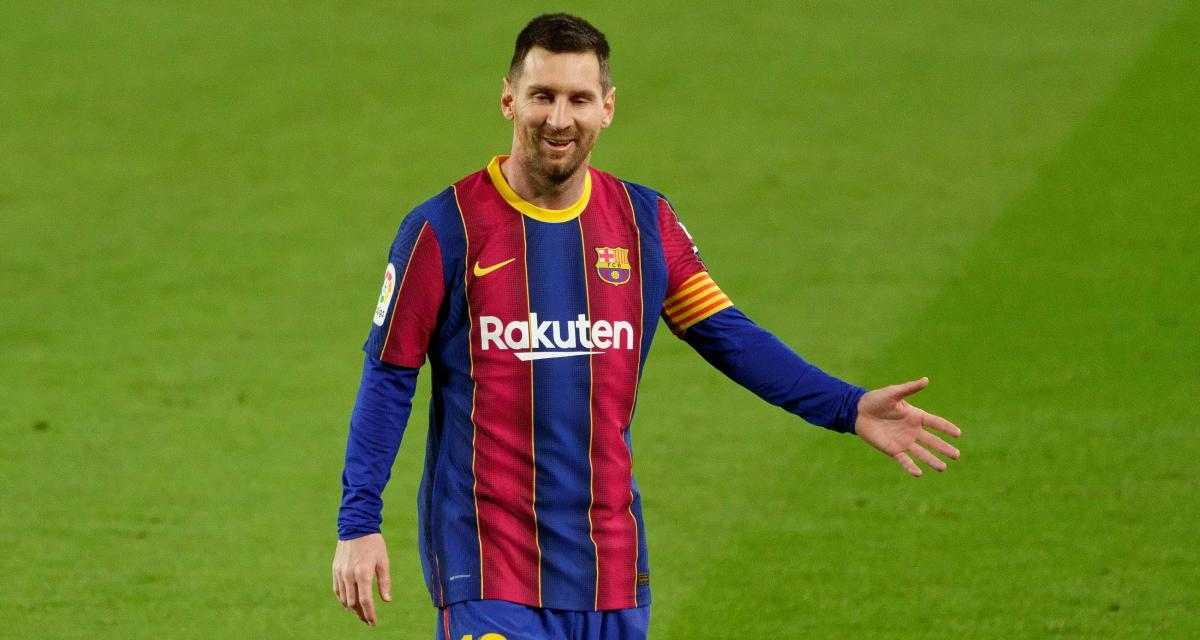 FC Barcelone, PSG - Mercato : un autre montant colossal concernant Messi a fuité