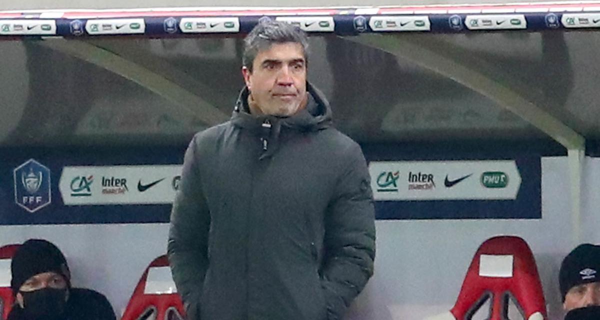 Stade de Reims - Valenciennes (3-4) : Guion cible la cause principale de la déroute