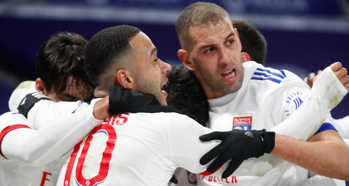 ASSE - Mercato : Slimani dans l'Histoire de l'OL, Garcia donne des premiers regrets aux Verts - But! Football Club