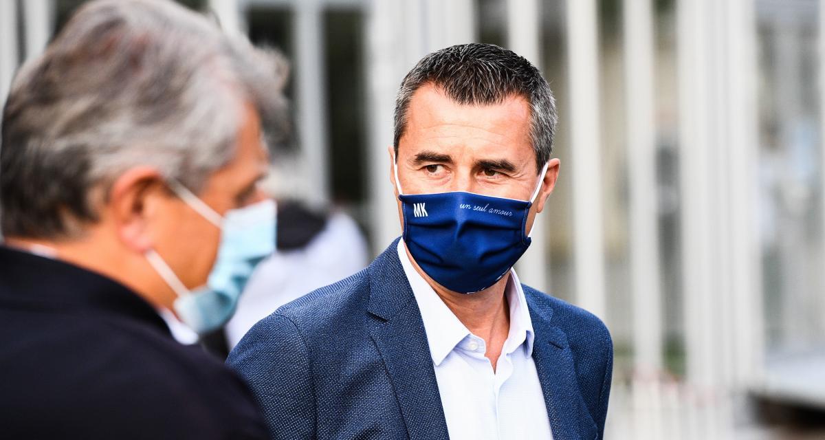 RC Strasbourg - Mercato : un transfert juteux finalisé ce mardi par Keller ?