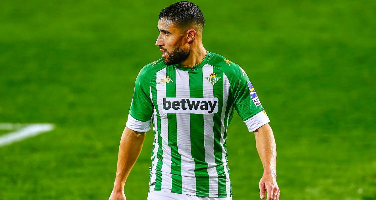 OL, Real Madrid – Mercato : le Real prêt à passer à l'attaque pour Nabil Fekir (Betis)