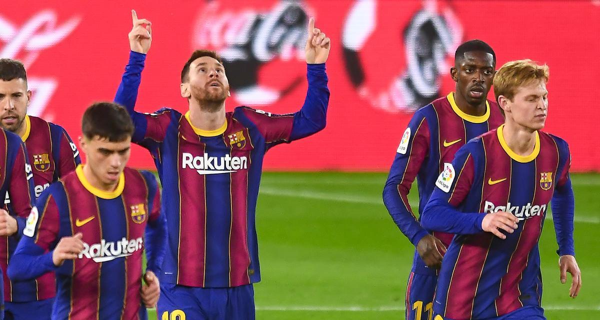 FC Barcelone : Pochettino prend un avertissement salé pour Messi