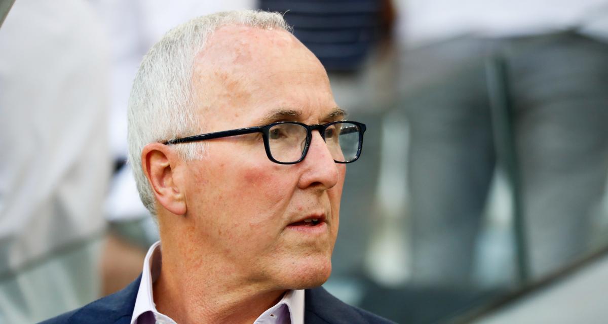 OM : McCourt... un gros coup de pression pour le successeur de Villas-Boas !