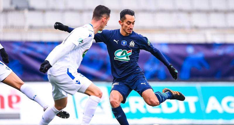 Résultats Coupe de France : le RC Lens et l'OM qualifiés, le RC Strasbourg et Bordeaux éliminés