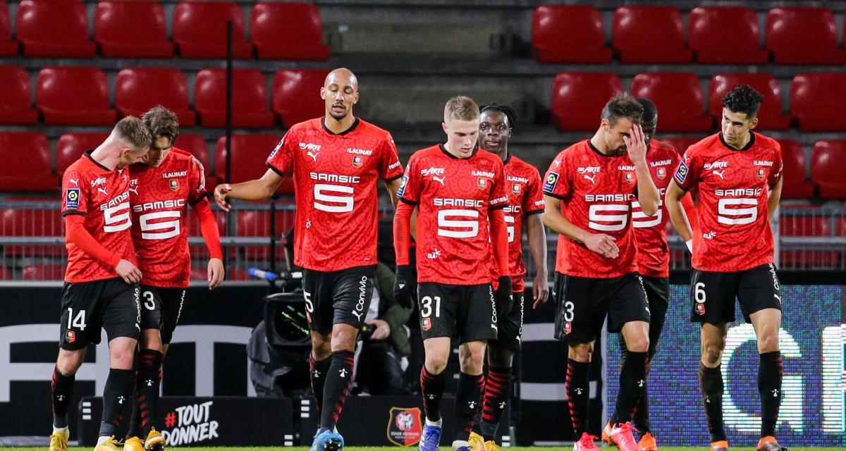 Coupe de France : Angers-Stade Rennais, les compos probables et les absents