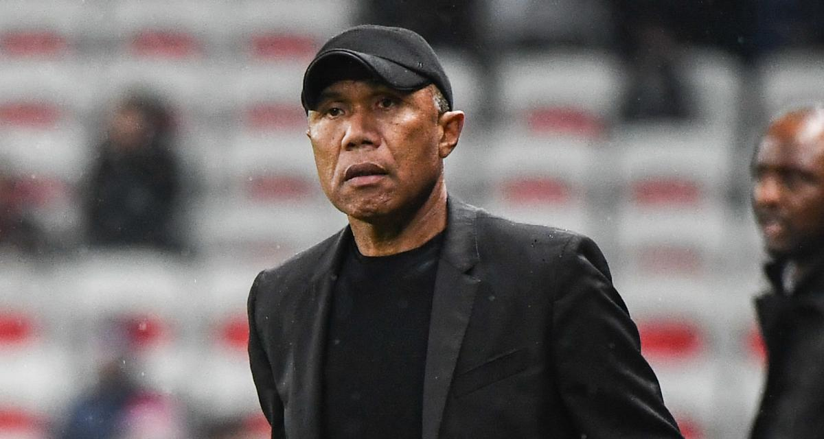 FC Nantes - Mercato : Kombouaré et Kita, ça fait longtemps que ça flirte !
