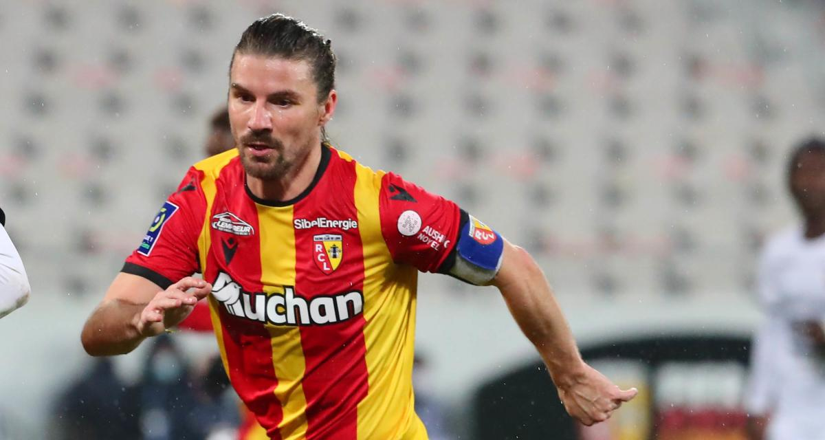 FC Nantes - RC Lens (2-4) : Cahuzac loue la grande force des Sang et Or