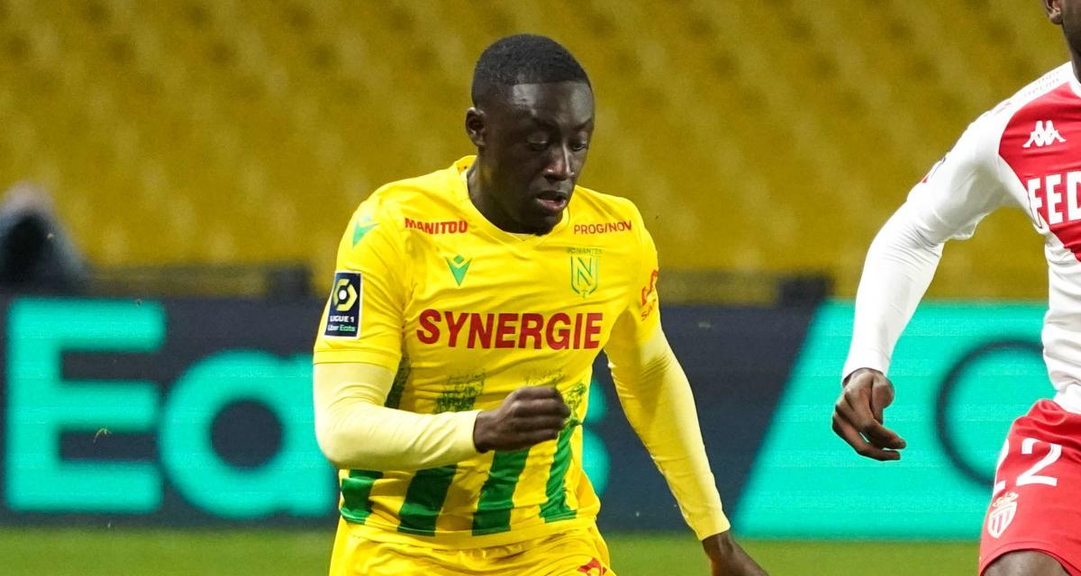 FC Nantes - RC Lens (2-4) : Appiah pointe les responsables de l'élimination