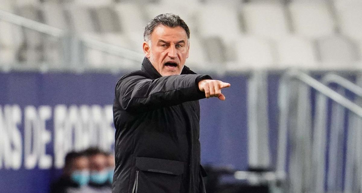 Coupe de France : Dijon - LOSC, les compos (attaque Lihadji, Weah, Araujo chez les Dogues)