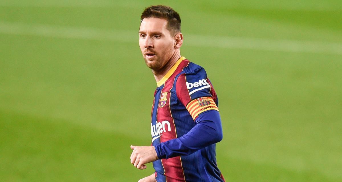 FC Barcelone - Mercato : le PSG et la France dans le viseur d'une légende blaugrana