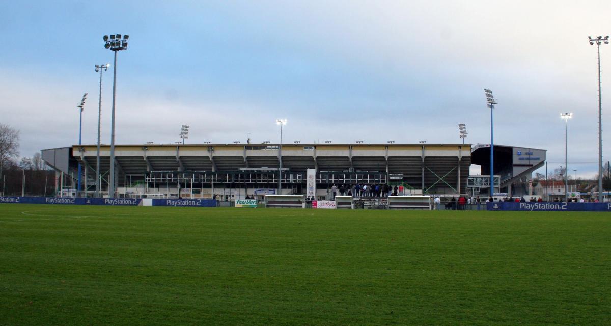 AJ Auxerre - OM (0-2) : des ultras du PSG voulaient gâcher la fête