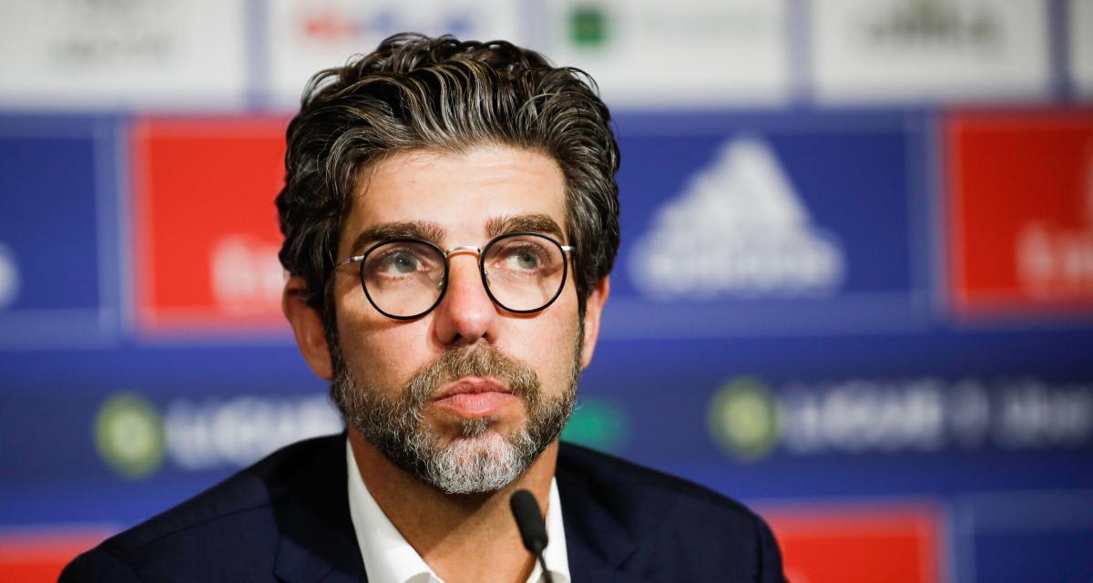 OL - Mercato : une occasion en or se présente pour un titulaire de Rudi Garcia