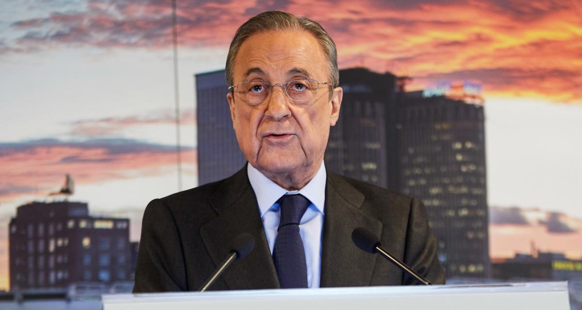 Real Madrid : un mythe entourant Florentino Pérez pourrait coûter cher au FC Barcelone