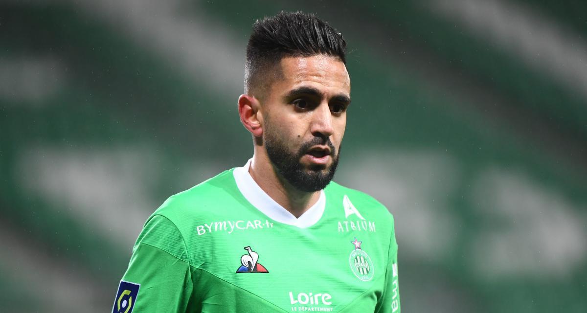 ASSE : Puel a fait ses choix, certains Verts vont jouer gros à Sochaux