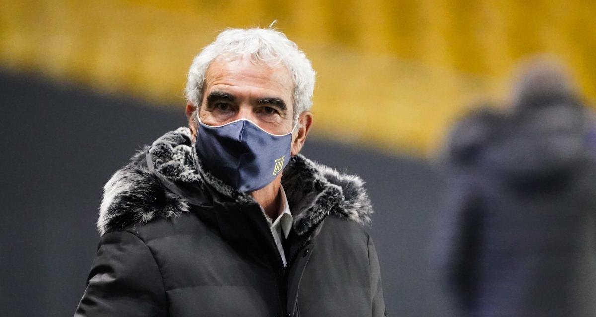 FC Nantes : Domenech ou Kombouaré, la lose prend racine chez les Canaris...