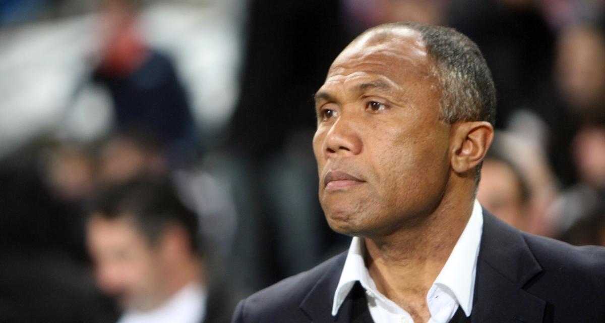 FC Nantes : Domenech, supporters, tacles, mises au point, les mots forts de Kita et Kombouaré