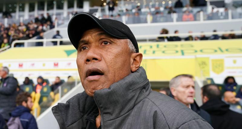 FC Nantes: Kombouaré tacle les journalistes à propos des cas Coco et Blas