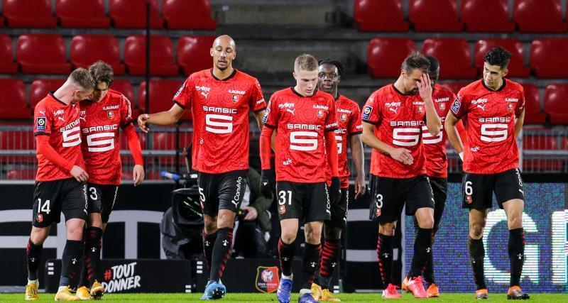 Stade Rennais : Angers, la Coupe de France, huis clos, la mise en garde de Stéphan