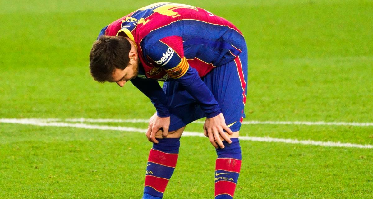 FC Barcelone : Lionel Messi, un énième coup bas agite l'Espagne