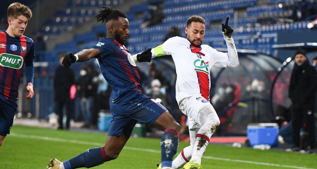 PSG : blessé, Neymar brise le silence et règle ses comptes