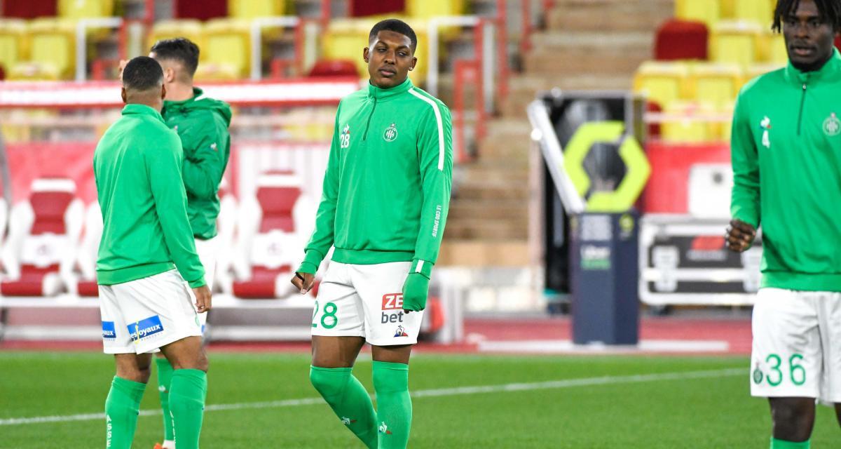 FC Sochaux - ASSE (1-0) : Zaydou Youssouf décrypte la triste élimination des Verts