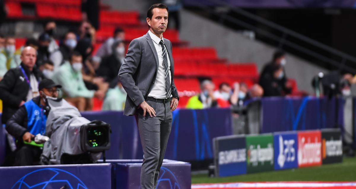 Stade Rennais : Stéphan allume son vestiaire, plusieurs joueurs écartés contre l'ASSE ?