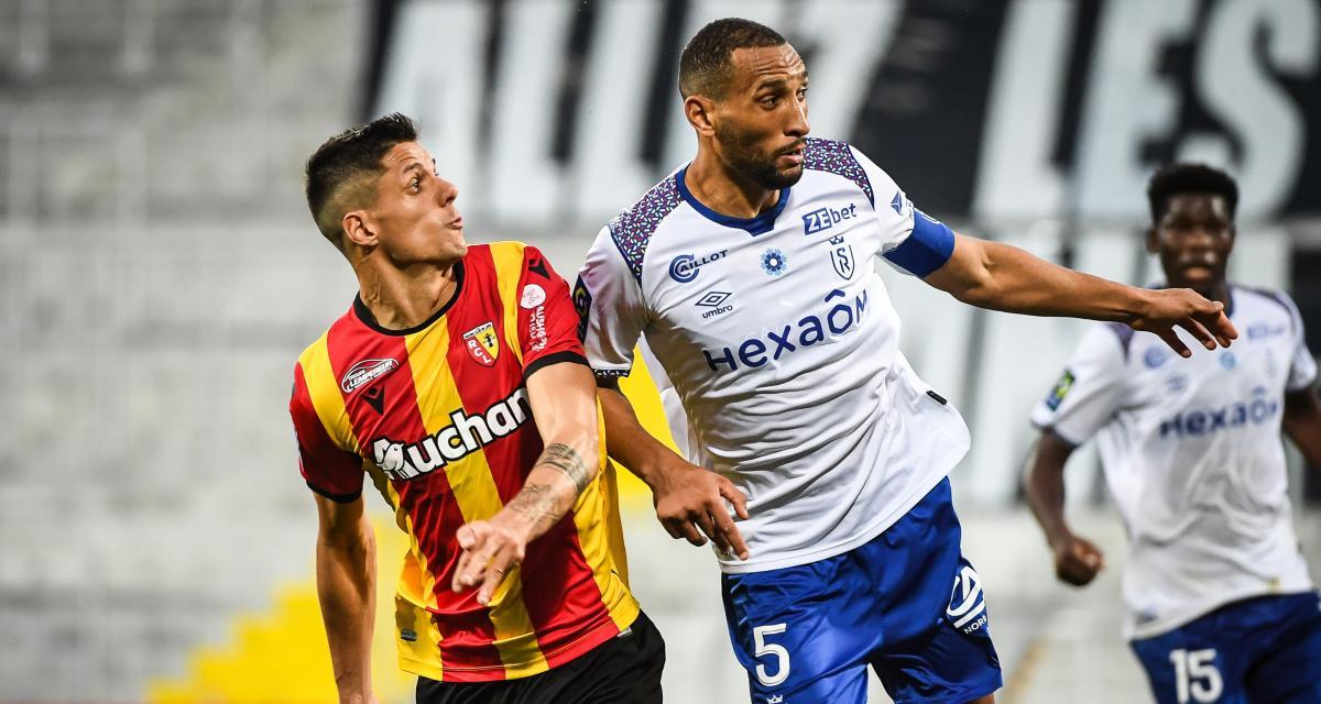 RC Lens : le VAFC a donné un énorme coup de pouce au Racing contre le Stade de Reims