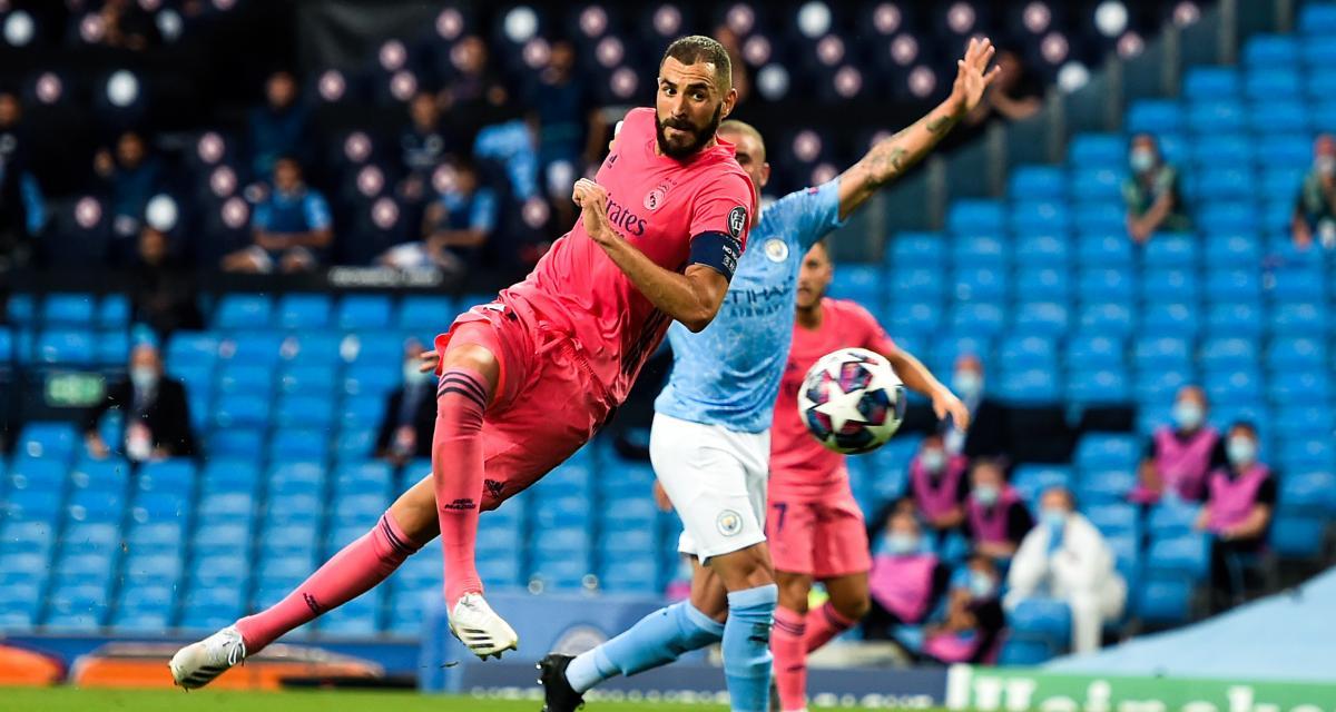 OL - Mercato : nouveau frémissement pour Benzema, Guimaraes vers la sortie ?