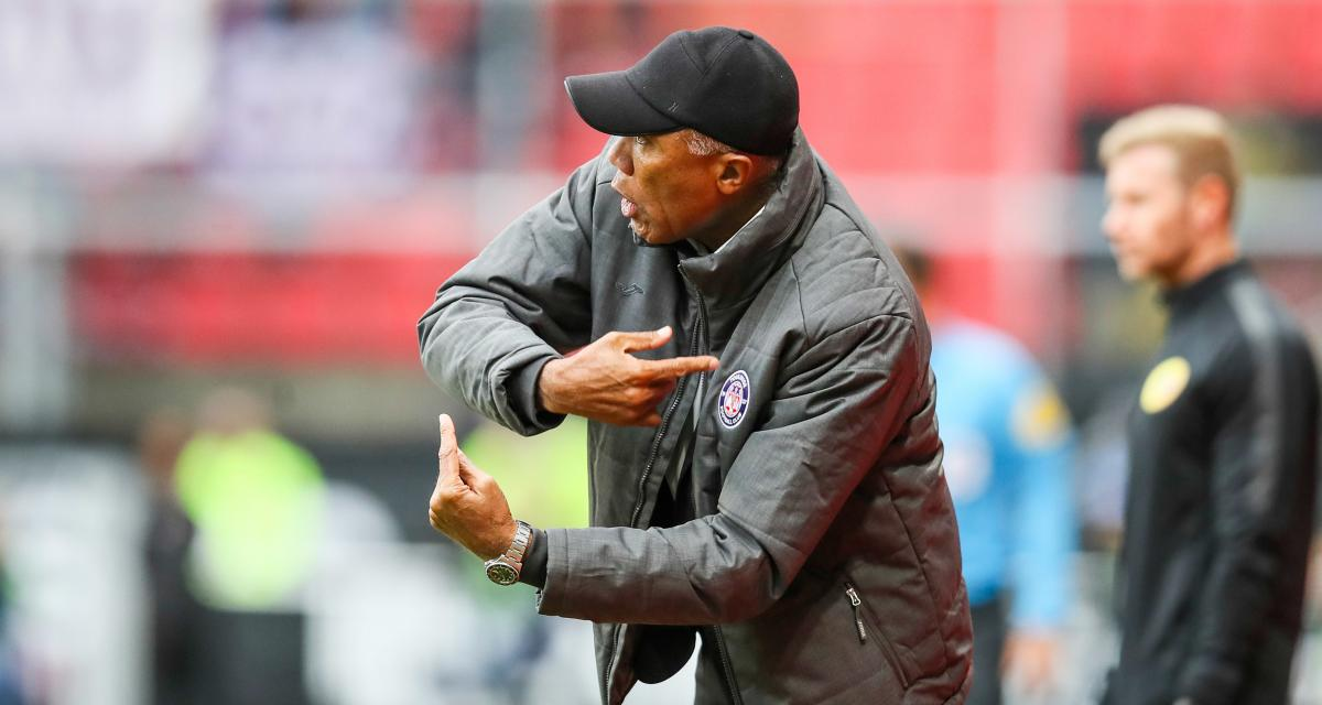 FC Nantes - Mercato : en conflit avec Praud, Kombouaré pourrait déjà perdre un attaquant !